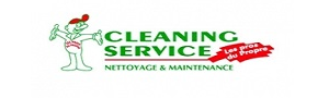CLEANING Service v4